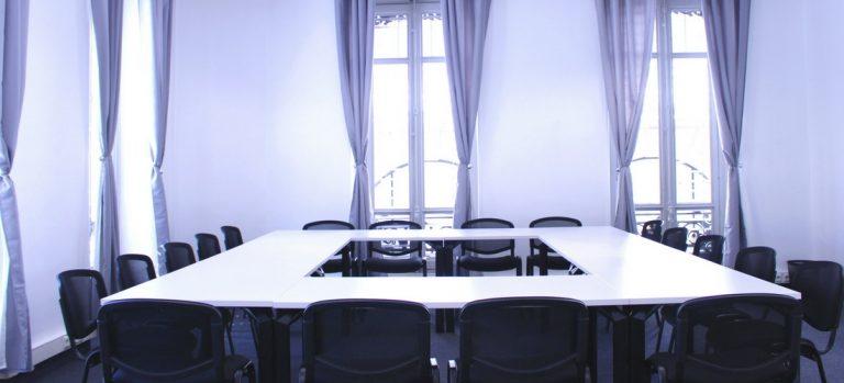 Centre d'Affaires Les Négociants (Lyon 2e)