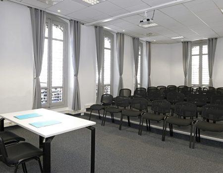 Centre d'Affaires des Négociants, Lyon 2e