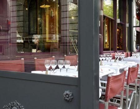 Grand Café des Négociants, Lyon Presqu'ile